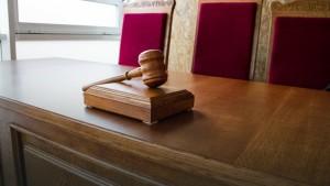 Sędziowie oburzeni