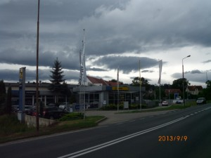"""Opel """"Ligęza"""" Sp. z o.o. w Jeleniej Górze dręczy mnie dziesięć lat"""